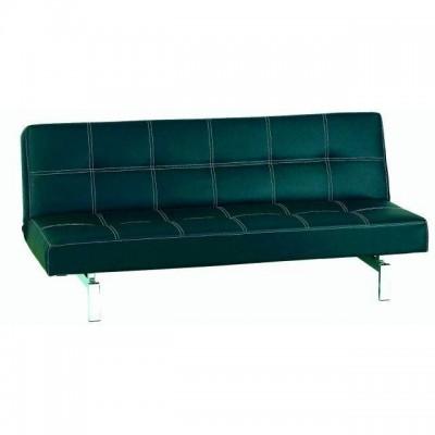 Sof cama barato clic clac negro for Sofa cama comodo y barato