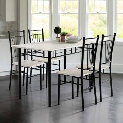 Mesa, Conjunto oferta de mesa de cocina + 4 sillas