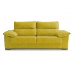 Sofá cama Ena Amarillo