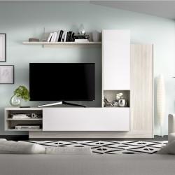 Salón Tv compacto