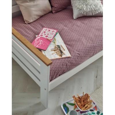 Cama sofa Amelie blanca