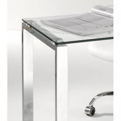 Mesa de estudio gran opotunidad con dise o y precio - Mesas estudio cristal ...