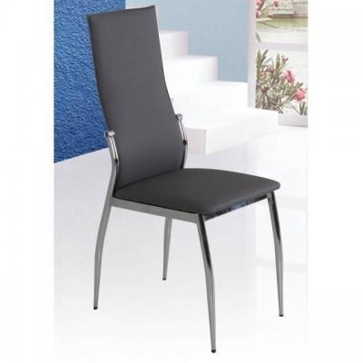 amazon comprar 6 sillas comedor gris