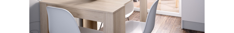 Mesas y sillas de cocina, muebles auxiliares de cocina