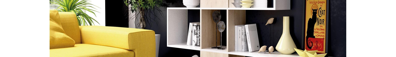 Muebles auxiliares baratos de diseño