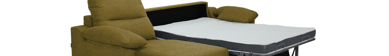Sofá cama clic-clac matrimonio