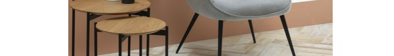 Mesas nido modernas y baratas